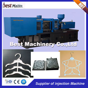 Customized Plastic Children Cloth Hanger Injection Molding Making Machine pictures & photos