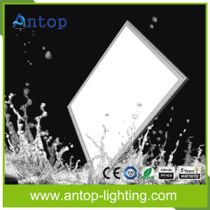 Outdoor IP65 Ultra Slim Dimmable LED Ceiling Panel Light pictures & photos