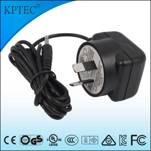 AC Adapter with SAA Certificate 5W 5V 1A pictures & photos