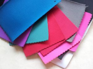 Fashion Breathable Neoprene Fabric Sheet