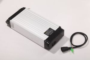 1000W 8fun Motor Bike Drive Kit 48V 20ah Rear Rack Lithium Ion Battery for Electric Bike pictures & photos