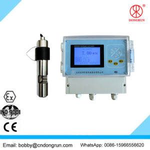 Tbd-99 Immersed Turbidity Senser Controller 4-20mA pictures & photos