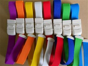 Buckle Type Emergency Medical Latex Free Pneumatic Tourniquets pictures & photos