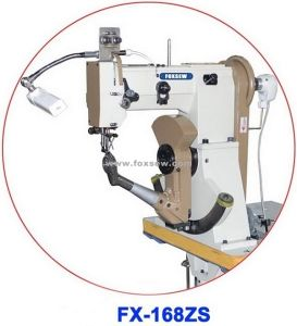 Double Thread Sole Stitching Machine for Leisure Shoes pictures & photos