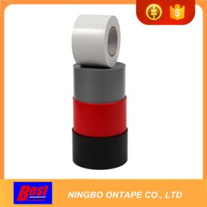 PVC Pipe Wrapping Water Proof Duct Tape Air Conditioning Tape pictures & photos