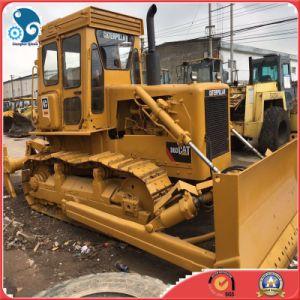 Medium 16ton Hydraulic Caterpillar D6d Crawler Bulldozer of Caterpillar Dozer pictures & photos