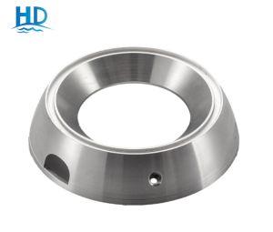 Suzhou China Customer Made Manufacturer Machining Precision Aerospace Parts