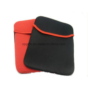 Promotional Neoprene Printed Computer Bag (BG10) pictures & photos