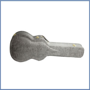 New Pattern High Quality Acoustic Guitar Flight Case pictures & photos
