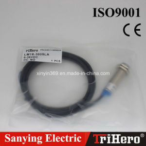 Inductive Proximity Sensor Swich Lm18 pictures & photos