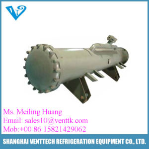 Shell and Tube Heat Exchanger with a Competitive Price pictures & photos