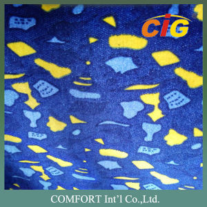 Print Popular Design Fabric pictures & photos
