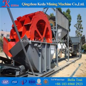 Keda Complete Equipment of Sand Wash Line pictures & photos