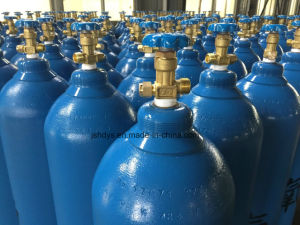 2017 Good Quality Carbon Dioxide Gas Cylinder pictures & photos