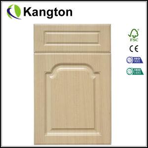 Veneer Cabinet Door (wood cabinet door) pictures & photos