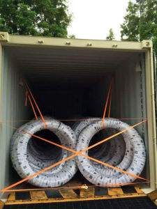 Chq Saip Refind Low Carbon Steel Wire Swch8a pictures & photos