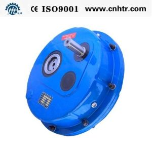 Backstop with Torque Arm Ta100-125 Ratio 20/1 Output Shaft 125mm Hollow Reducer pictures & photos