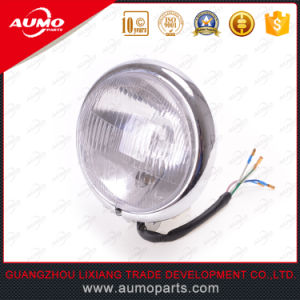 Headlight for Kinroad Xt50q Chopper Spare Parts pictures & photos