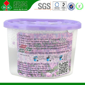 Household Product Interior Calcium Chloride Moisture Absorber pictures & photos