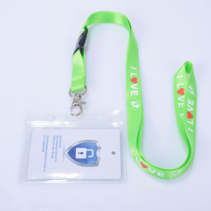 Popular for Office PVC Heavy-Duty ID Card Holder pictures & photos
