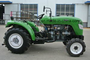 Suyuan Sy-354D 4WD Agricultural Farm Wheeled Tractor