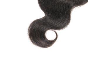 8A 100% Remy Brazlian Virgin Human Hair Body Wave Ak-058 pictures & photos