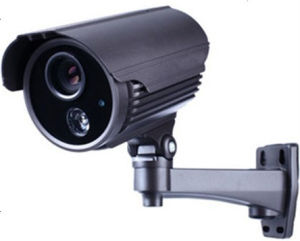 Waterproof 800tvl Strong IR LED Network Security Camera pictures & photos