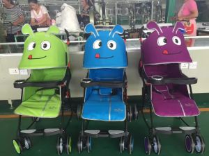Baby Stroller Baby Folding Stroller From Factory pictures & photos