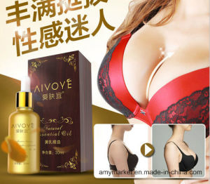 Afy Natural Breast Enlargement Essence Breast Enhancer Breast Firmness Essential Oil 30g pictures & photos