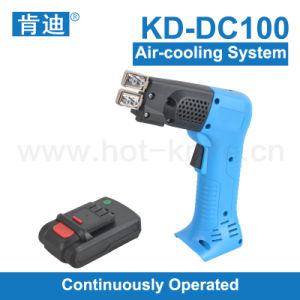 Air-Cooling Cordless Handheld Hot Knife Foam Cutter pictures & photos