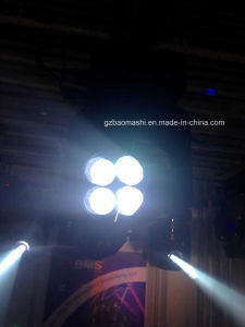 4*25W Super LED Beam Moving Head Light (BMS-8834) pictures & photos