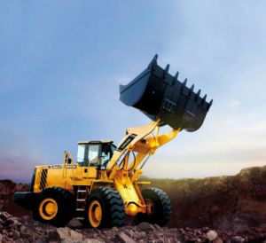 Ce Approved 5t Wheel Loader pictures & photos