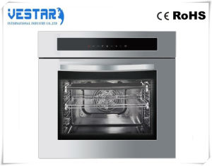 Vestar Gas Oven with Qualified System with Cheap Price pictures & photos