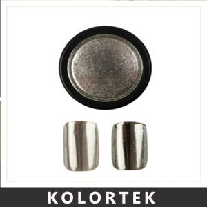 Mirror Effect Pigments Powder, Chrome Nail Polish Powder Supplier pictures & photos