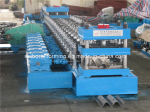 Gurad Rail Roll Forming Machine pictures & photos