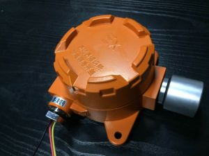 Analog Type 3 Wires 4-20mA Gas Sensor for Industry Field with Security System pictures & photos