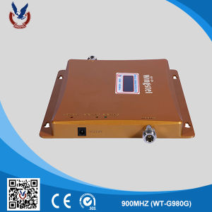Wholesale Price GSM Repeater 2G Cell Phone Signal Booster pictures & photos
