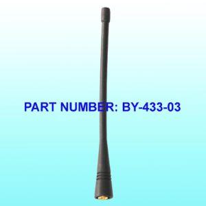 433MHz Antenna, Rubber Antenna pictures & photos