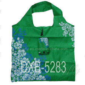 Specialized in Manufacturing of Promotional Folded Recycled Shopping Bag pictures & photos