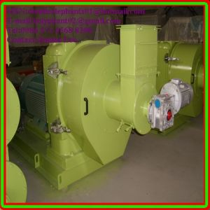 9ck Series Wood Pelletizer From 200kg/H to 8ton/H pictures & photos