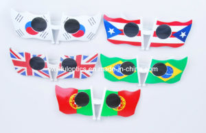Flag Sunglasses Party Glass (DJ274A36)