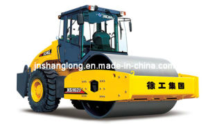 Roller Xs162j / 16 Ton Vibratory Roller pictures & photos