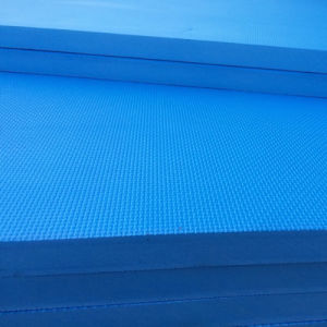 Crosslinked PE Foam for Marine Deck pictures & photos