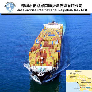 Popular Ocean Shipment From China to Los Angeles (USA) pictures & photos