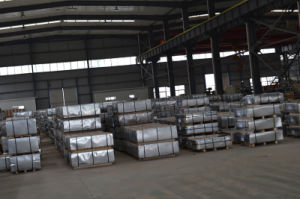 Cold Rolled Tin Plate