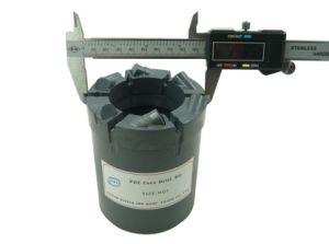 Hq3 PDC Core Drill Bit