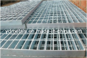 Steel Bar Grating pictures & photos