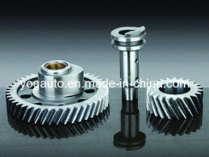 Motorcycle Part Motorcycle Cam Shaft for Cg125 pictures & photos