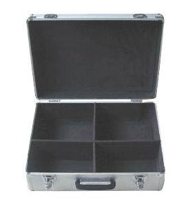 Aluminum Tool Case Inside