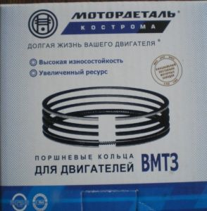 Piston Rings pictures & photos